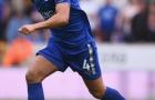 Leicester City 'gãy tuyến giữa' khi đối đầu Arsenal