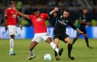 Marcus Rashford thể hiện ra sao vs Real Madrid?