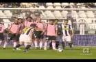 Những quả sút phạt thần thánh của Del Piero trong màu áo Juventus