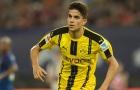 Sang Dortmund, Marc Bartra chơi hay thế nào?