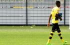 Cú SỐC vụ Dembele: Cầu thủ bỏ tập, sắp cập bến Barca!