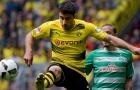Sokratis Papastathopoulos: Trung vệ thép của Dortmund