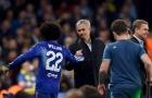 TIẾT LỘ: Man Utd 'gõ cửa' Chelsea, đòi lấy Willian