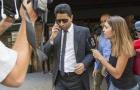 Chủ tịch có mặt tại Madrid, PSG sắp nổ bom tấn?