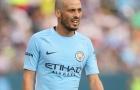 David Silva - Niềm cảm hứng của Man City