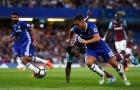 ĐKVĐ Chelsea khai màn thế nào trong 10 năm qua?