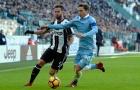 Đội hình kết hợp Juve - Lazio: Thành Turin áp đảo