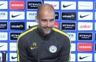 Đối thoại cùng Pep Guardiola: Công tác chuyển nhượng của Man City thật tuyệt vời