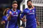 Gary Cahill - Trung vệ thép của Chelsea