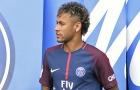 HLV trưởng PSG hào hứng trước ngày ra mắt Neymar