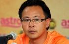 HLV U22 Malaysia: Chắc chắn U22 Việt Nam muốn tránh chúng tôi