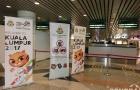 Không khí SEA Games 29: Nóng từ ngay sân bay