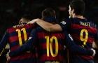 Neymar: Những hẹn hò từ nay khép lại…