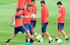 Neymar tích cực tập luyện, chờ ra mắt PSG