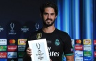 Real Madrid gây SỐC trong hợp đồng của Isco