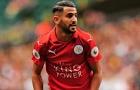 Riyad Mahrez, ngôi sao tâm điểm trong vòng khai màn tại Premier League