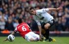 10 áo sân khách của Man Utd trong 10 mùa gần nhất: Nhìn mà nhớ Persie