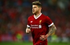 Alberto Moreno ra sân chính thức, CĐV Liverpool nói gì?