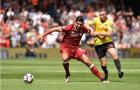 Chấm điểm Liverpool: Nỗi nhớ Coutinho