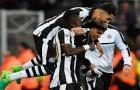 Chào mừng trở lại với Premier League, Newcastle