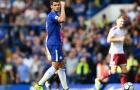 Chỉ trình diễn 30 phút, giờ thì fan Chelsea đều muốn Morata đá chính