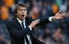 Conte chỉ ra vấn đề khiến Chelsea khó vô địch