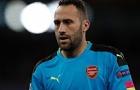 Đã đến lúc Arsenal nên đặt niềm tin vào David Ospina?