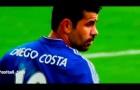Diego Costa và những năm tháng mặn nồng cùng Chelsea