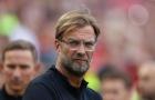 Góc nhìn ngược: Bệnh cũ của Liverpool tái phát?
