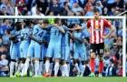 Man City khai màn thế nào trong 10 năm qua?