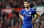 Với 9 người, Chelsea đau đớn phơi áo ngay trên sân nhà trước Burnley