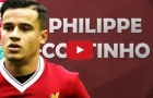 Philippe Coutinho chơi rất hay trong mùa Hè 2017