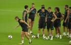 Real Madrid và mùa giải 2017/18 đầy hứa hẹn