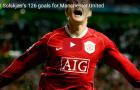 Solskjær - sát thủ có gương mặt trẻ thơ của Man Utd