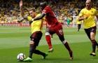 Watford 3-3 Liverpool: Buổi diễn hoành tráng
