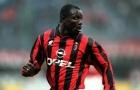Weah - Quả bóng vàng một thời của AC Milan
