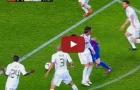 15 pha xử lý cực đỉnh của Lionel Messi trước Real Madrid