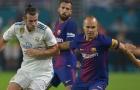 3h00 ngày 14/08, Barcelona vs Real Madrid: Đừng nhìn lại sau lưng