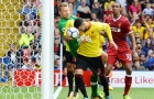 5 điểm nhấn Watford 3-3 Liverpool: Tử huyệt phạt góc; Một Watford hứa hẹn