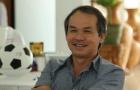 Bầu Đức sang Malaysia tiếp lửa, hứa có thưởng lớn cho U22 Việt Nam