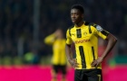 Bỏ tập, sao trẻ Dortmund nhận án phạt cực nặng