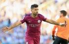 Brighton 0-2 Man City: Song sát Nam Mỹ khẳng định đẳng cấp