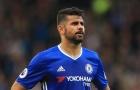 Chưa kịp ra tòa, Costa đã bị Chelsea phạt nóng