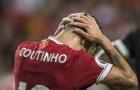 Coutinho nổi loạn, Gerrard chỉ trích Barca