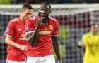 Đấu West Ham, Man Utd tung siêu đội hình 400 triệu bảng