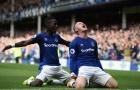 Fan Everton 'phát điên' vì nhà vua Rooney đã trở lại