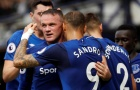 Ghi bàn sau 4837 ngày, Rooney nói gì?