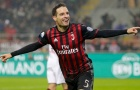 Giacomo Bonaventura - Trụ cột khó thay thế của AC Milan