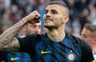 Icardi  - Niềm hi vọng vàng của Inter mùa này
