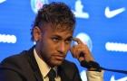 Neymar không xứng đáng với mức giá 222 triệu euro
